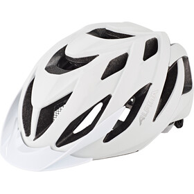 Alpina Lavarda L.E. Casco, white
